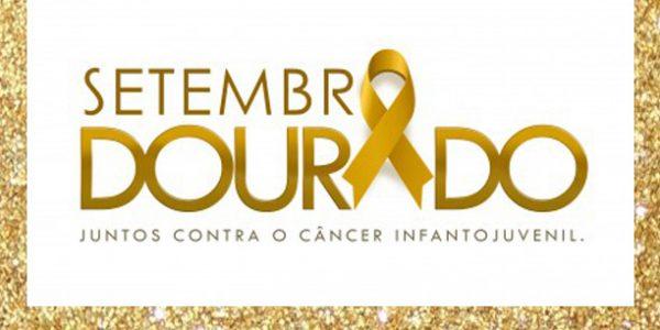 Setembro Dourado – Anna Isima apóia esta campanha!