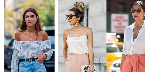 Verão 40 graus – Que look usar?