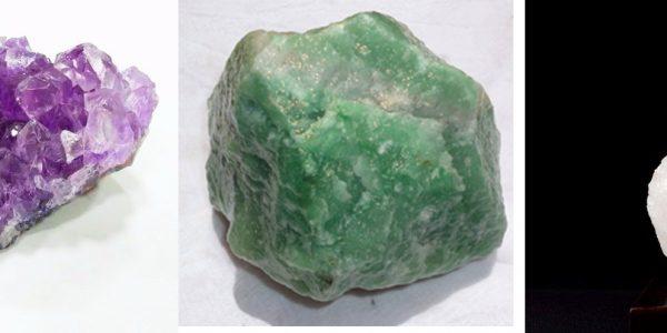 Pedras naturais – Uma paixão cheia de significados!