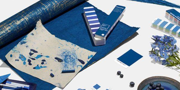 Classic Blue – Cor de 2020
