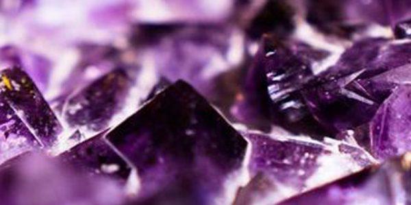 Ametista – A pedra da transmutação