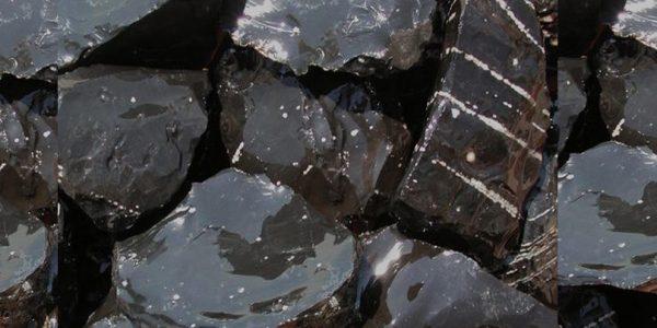 OBSIDIANA NEGRA – A pedra contra energia negativa