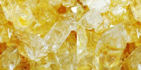 CITRINO  – A pedra da prosperidade!